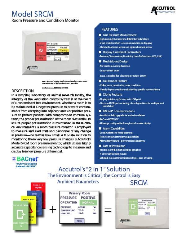 ARS Room Temperature Sensor