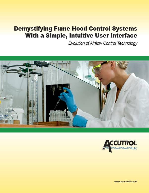 Demystifying Fume Hood Control