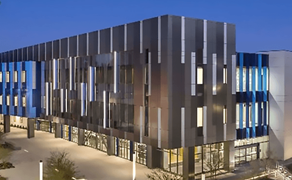 California State University Dominguez Hills Science and Innovation Center