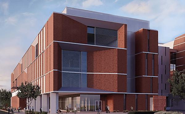 University of Arizona BSRL Building